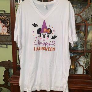 Tops - Minnie Mouse Halloween shirt